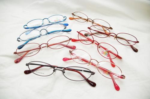子供用メガネ 新商品入荷しました!